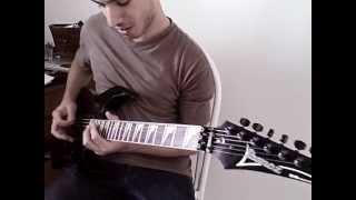 Skrillex The Doors Breakn A Sweat Guitar Remix