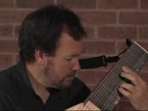 Nigel North records Lute Music of John Dowland for NAXOS