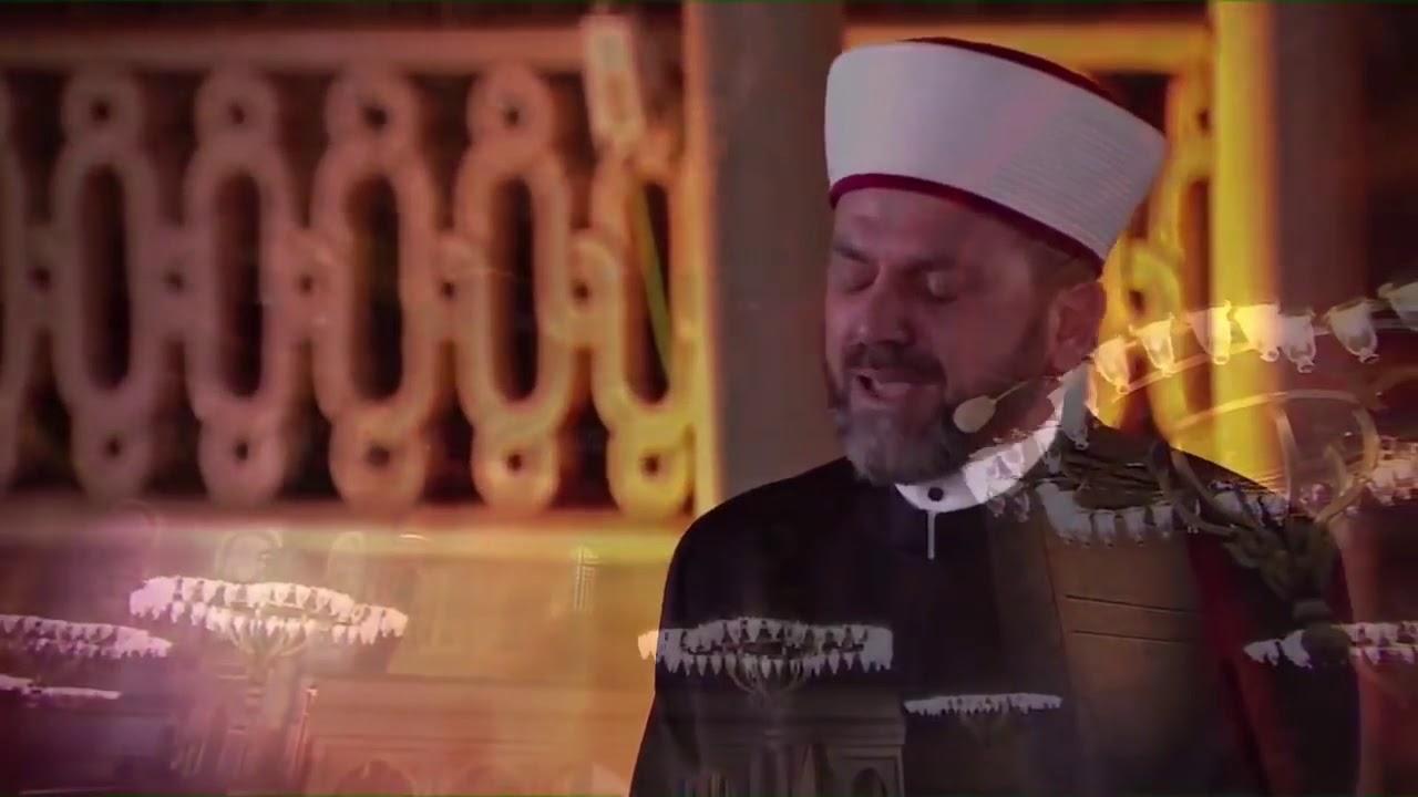 Ferruh Muştuer - Fetih Suresi ( Ayasofya ) - YouTube