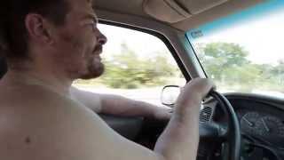DETROIT - MATTHEW LOFLIN DAVIS - Driving near City Airport
