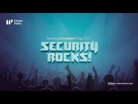 [2017] Security Innovation Day 2017: Mikko Hyppönen