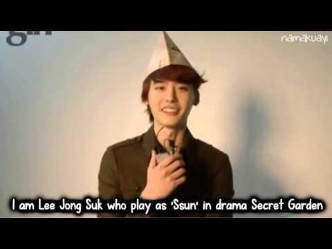 ENG Lee Jong Suk vogue girl