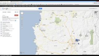 Instrucciones (Ver Mapa y Direcciones)