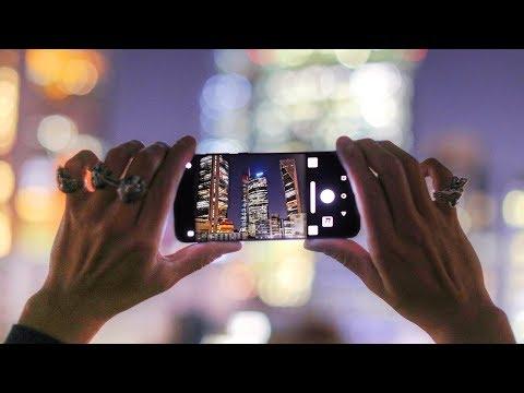 Experimentando fotos en la CDMX con Huawei P20 Pro | CARE