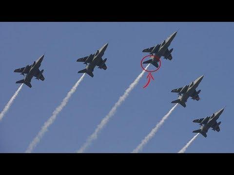 6 Pesawat Jet Tempur Milik Indonesia
