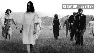 Lettre à George Romero - Blow up - ARTE