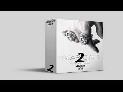 Trap God 2 Nexus Trap Expansion ● Drum Kit ● Free Download ●