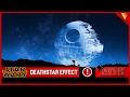 Deathstar Effect Hitfilm Express Tutorial | Red's Fx