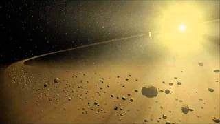 Asteroid Chill Bump