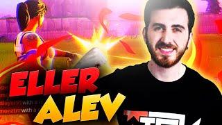 ELLER ALEV ALDI ALEV 🔥 (FORTNITE GAMEPLAY)