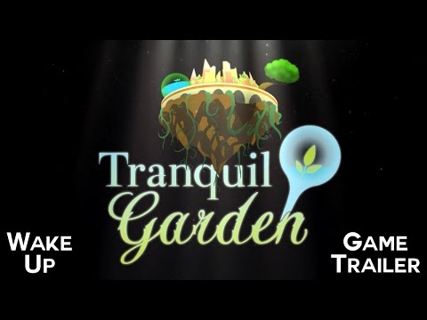 Tranquil Garden Coming Soon, Final Beta Demo Coming Sooner!