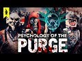Would THE PURGE Be Good for You? (The Science of Purging) — Wisecrack Edition