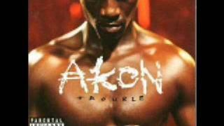 Akon Keep You Much Longer lyrics