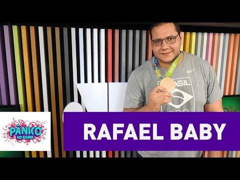Rafael Baby - Pânico - 18/08/16