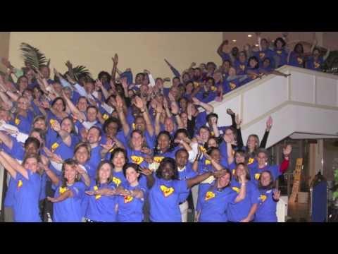 2014 South Carolina Teacher Forum Closing Video