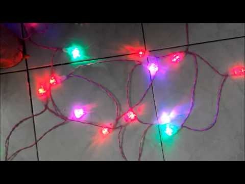 Made In India LED Light For Decoration