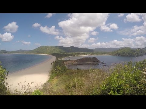 Philippines 2015 2/4 - Wonderful places of Palawan island GoPro HERO 4 [full HD]