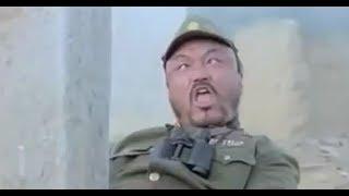Phim Hài - Phim Chiến Tranh Hài - Hài Trung Quốc -  Thượng Đế Cũng Phải Cười