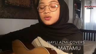 Nayli Azmi covers Dimatamu dan Hingga kau terlupa