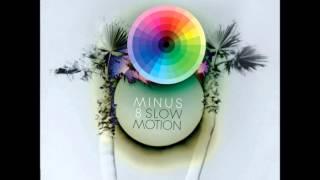 Minus 8 Feat. Virag - Let It Go