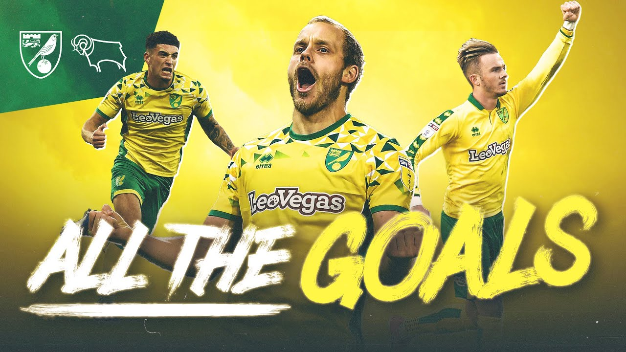 ALL THE GOALS | A look back at the recent goals against the Rams! 🐏