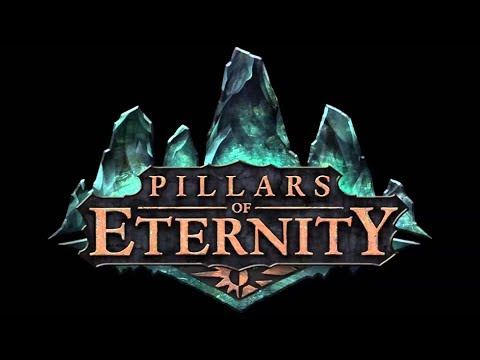 Let's Try: Pillars Of Eternity (Blind) - feat. Jazmine - Gameplay [Twitch]