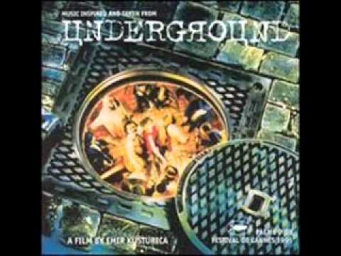 Download 08 - Goran Bregovic - Underground (Cocek)