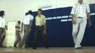 KLU COLLEGE FOR SPEECH AND HEARING IMPAIRED