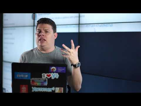 Office 365 | Yammer: Rede social corporativa