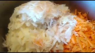 Овощной суп при панкреатите,гастрите,язве желудка