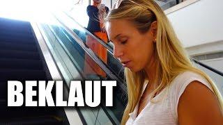 Wir wurden beklaut und Alltag auf Weltreise - Jakarta - Indonesien | VLOG #122