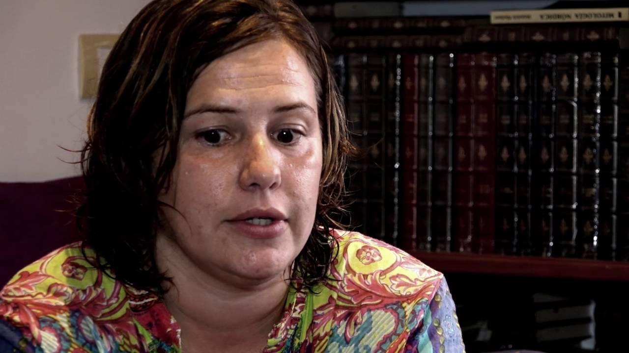 'Papiloma: las mujeres tenemos que decidir' documental sobre la vacuna.