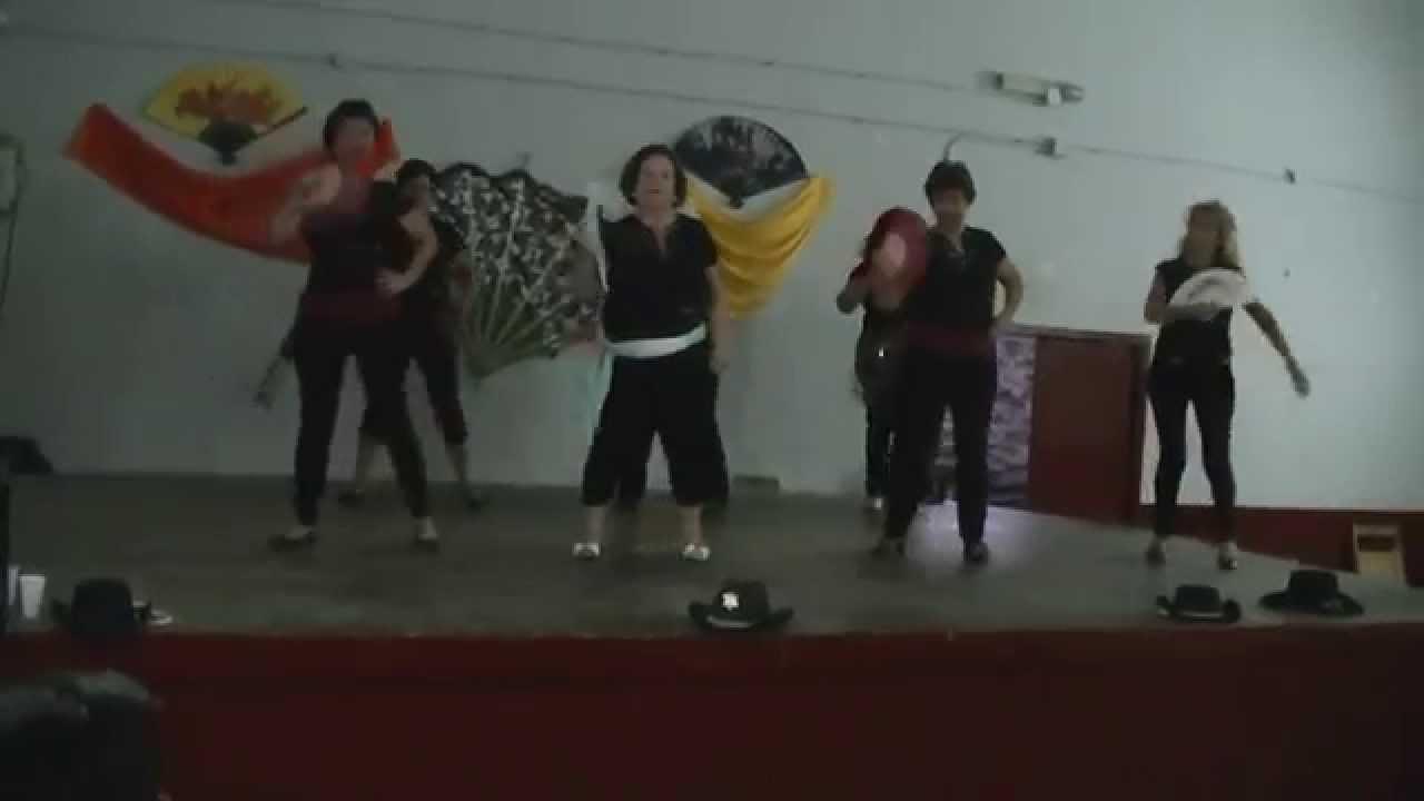 en línea Español baile