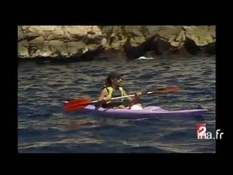 [Marseille : un bateau solaire pour visiter les Calanques]