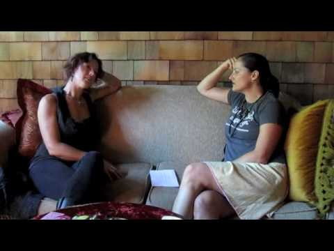 Sarah McLachlan Interview Part 2: Making Music + Community