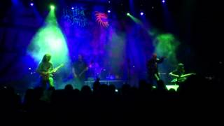 Psychotic Waltz - Halo of Thorns (Athens Live 2012)