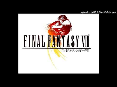 Final Fantasy 8  Sample Beat