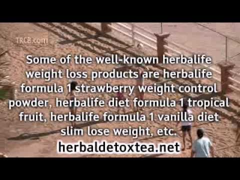 Herbalife Weight Loss Product