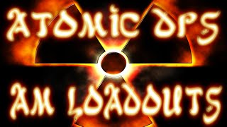 DCUO Atomic DPS Loadout!! 2 Advance Mechanics