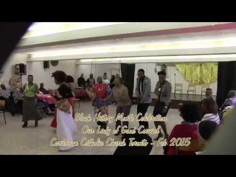 Black History Month Toronto @ Caribbean Catholic Church