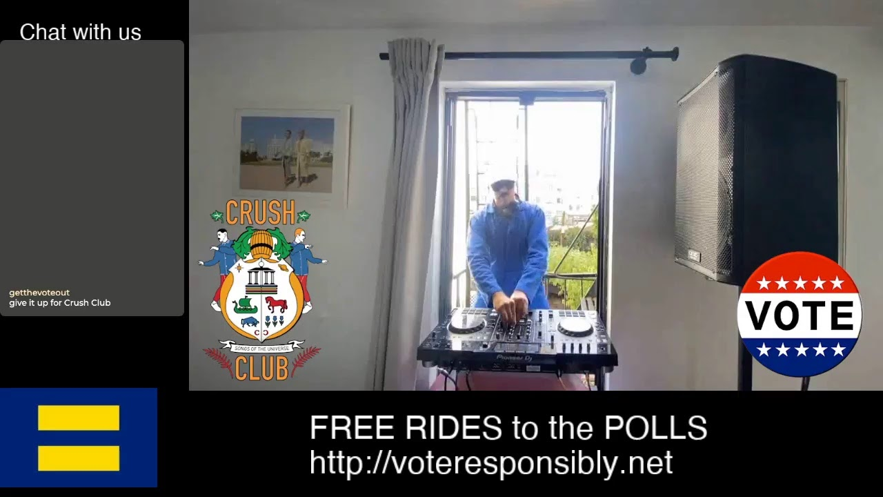 Voter Jam. https://voteresponsibly.net