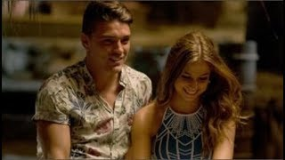 """'Bachelor In Paredise' Dean Unglert: """"I Love at first sight With Kristina Schulman""""! See A Detail..."""