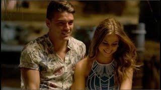 'Bachelor In Paredise' Dean Unglert: