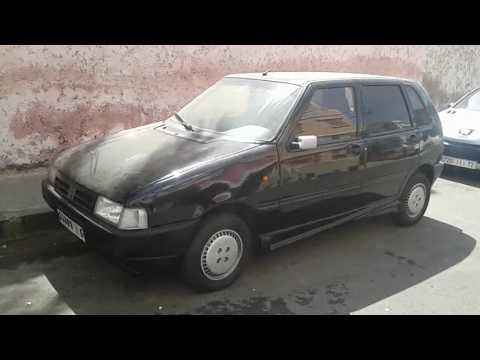Fiat Uno - Model : 1999 - cheval : 7  - Tele : 0664182602 au CASABLANCA,