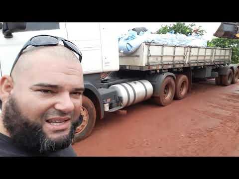 24/01/2020 TROVÃO DA ESTRADA  EM Frutal