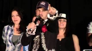 Supernatural Karaoke with Supernatural Cast,  Octobrer Toronto 2015