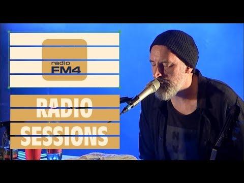 Fink - Pilgrim    FM4 Session Live 2017