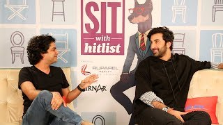 Ranbir Kapoor Opens Up about His Personal Relationship Like Never Before | Sit With Hitlist