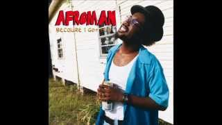 AfroMan - Because I Got High (Uncensored) HD