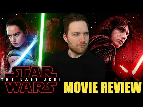 Star Wars: The Last Jedi – Movie Review
